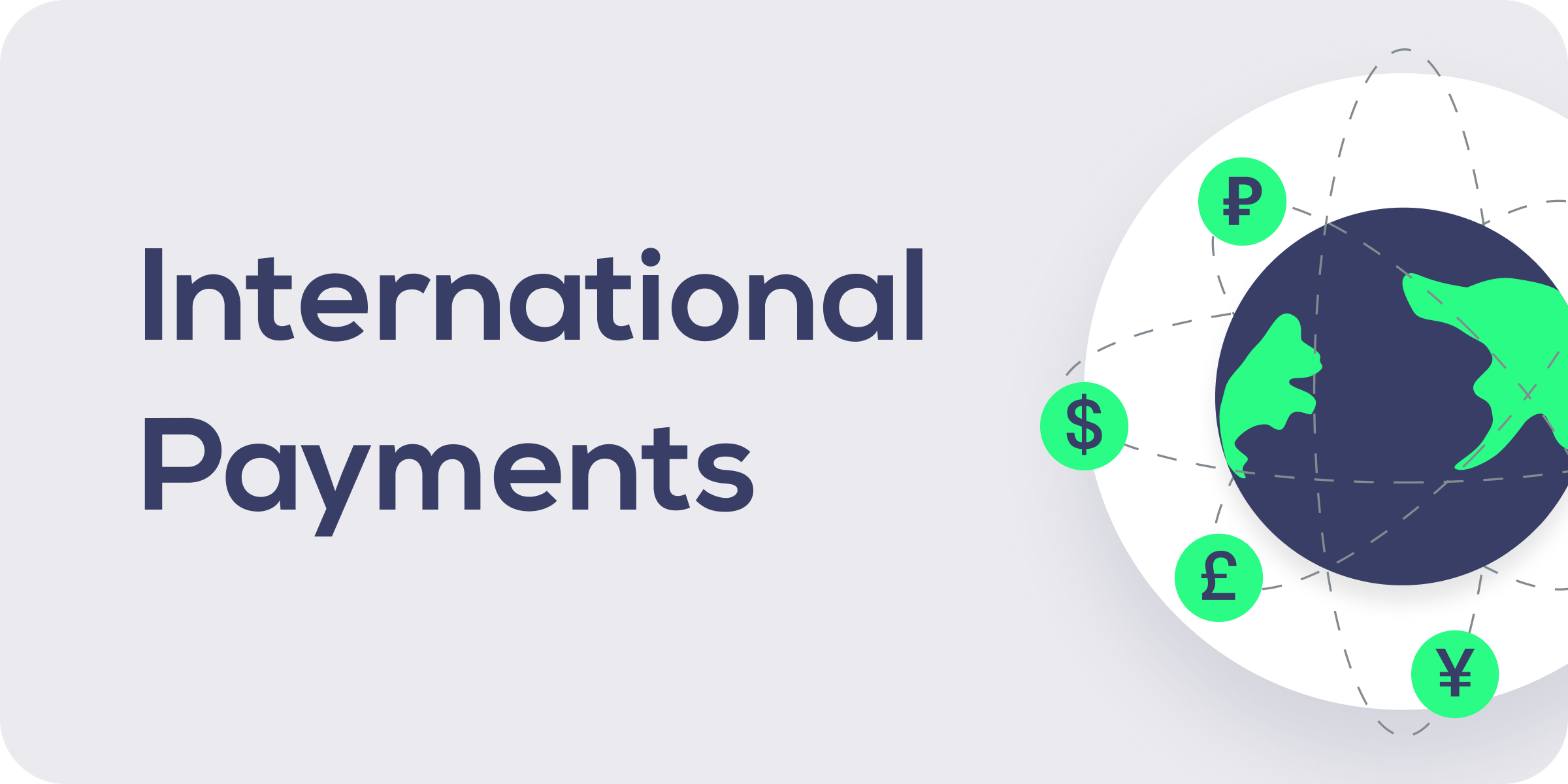 International Payments|International payments with Penta|Penta in comparison to other banks|