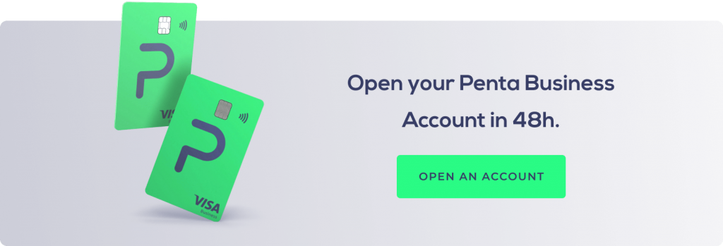 Penta Business Account