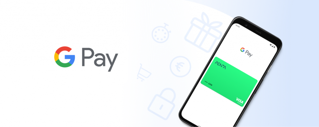 Google Pay Benefits