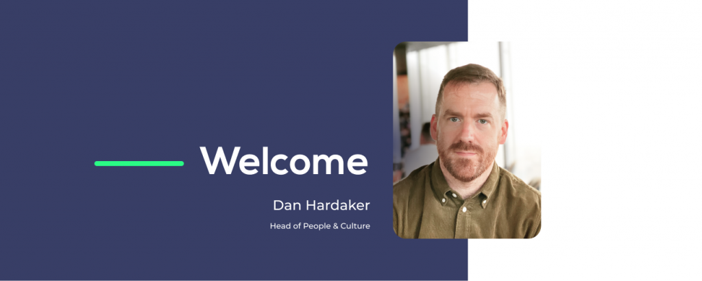 Penta Culture Dan Hardaker Employee Spotlight
